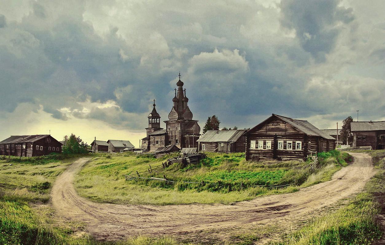 Средневековое Гребнево