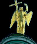 Храм в Гребнево