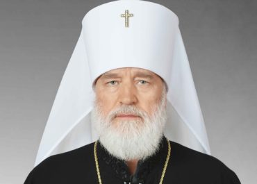 Новый глава Московской митрополии